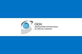 Bandeira OIDH
