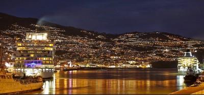 Foto 001 - Madeira
