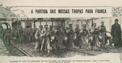Foto 1 Avenidada da Liberdade