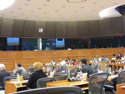 Foto 5 - Parlamento